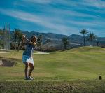 Remote Working: Ex-Olympia-Skirennläuferin Michaela Gerg bevorzugt Abama Luxury Resort auf Teneriffa