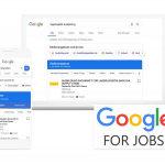 Google for Jobs - Eine Revolution am Arbeitsmarkt?