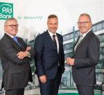PSD Bank Hannover eG verzeichnet erfolgreiches Geschäftsjahr 2020 - Solide Ergebnisse trotz Corona-Krise