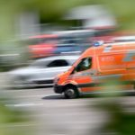 Unfall mit Rettungswagen: Wer haftet dann?