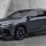 Lexus präsentiert ersten Plug-in-Hybrid