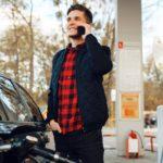 Warum ist das Handy an der Tanke verboten?