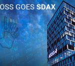 ATOSS steigt in den SDAX auf