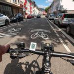 Was Radler dürfen – und Autofahrer nicht