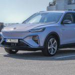 Neues China-SUV vor dem Start – premium zum kleinen Preis